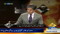 Belaag 17th April 2015 by Ejaz Haider on Friday at Capital TV