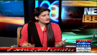 News Beat 17th April 2015 by Paras Khursheed on Friday at Samaa News TV