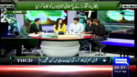 Anchor Mocks On Shahid Afridi For Doing Advertises