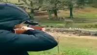 Truth Behind Perfect Shooting