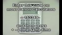 Play Tetris On Calculator - Wonder If Its Really Work