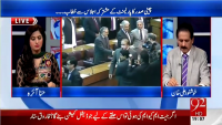 Bebaak 21st April 2015 by Khushnood Ali Khan on Tuesday at 92 News HD