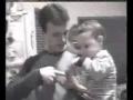Rehman Malik in his childhood