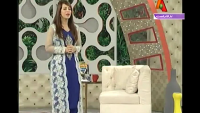 Morning With Farah 22nd April 2015