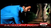 Shabir Tou Dekhe Ga 22nd April 2015 by Ali Rizvi on Wednesday at Express News