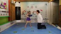 Future Boxing Champion