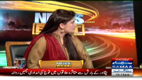 News Beat 26th April 2015 by Paras Khursheed on Sunday at Samaa News TV
