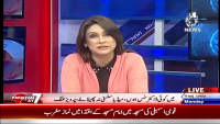 Pakistan At 7 - 27th April 2015 by Jameel Farooqui on Monday at Ajj News TV