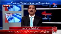 Bebaak 28th April 2015 by Khushnood Ali Khan on Tuesday at 92 News HD