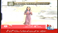 Pas e Pardah 1st May 2015 by Nadia Naqi on Friday at News One