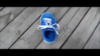How To Tie Shoe Lace