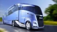 Futuristic Trucks
