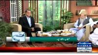 Qutb Online 7th May 2015 by Bilal Qutb on Thursday at Samaa News