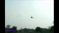 Pakistani Helicopter Crashes
