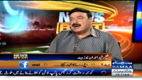 News Beat 10th May 2015 by Paras Khursheed on Sunday at Samaa News TV