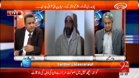 Muqabil 11th May 2015 by Rauf Klasra on Monday at 92 News HD