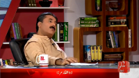 Himaqatain 11th May 2015 by Aftab Iqbal on Monday at 92 News