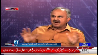 Khabar Roze Ki 12th May 2015 by Waheed Hussain on Tuesday at Roze News