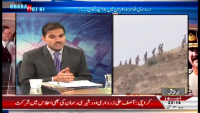 Khabar Roze Ki 13th May 2015 by Waheed Hussain on Wednesday at Roze News