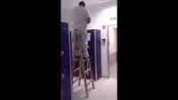 Lazy Maintenance Man
