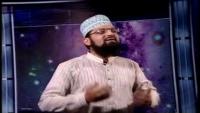 Teshni Pur Kaif (Mairaj Ka Kalaam)