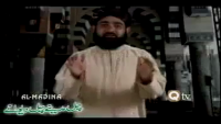 Chal Madinay Chal Deewanay Noor Tere Tun Zamaana