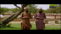 Jalwa Huzoor Ka