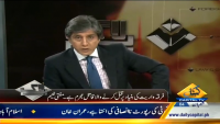Belaag 23rd April 2015 by Ejaz Haider on Saturday at Capital TV