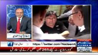 Nadeem Malik Live 27th May 2015 Wednesday at Samaa News
