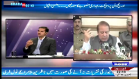 Khabar Roze Ki 28th May 2015 by Waheed Hussain on Thursday at Roze News