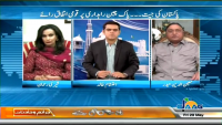 Pakistan Aaj Raat 29th May 2015 by Shahzad Iqbal on Friday at Jaag TV