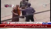 Pakistan At 7 - 29th May 2015 by Shazia Khan on Friday at Ajj News TV