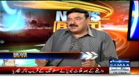 News Beat 29th May 2015 by Paras Khursheed on Friday at Samaa News TV