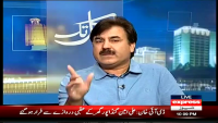 Kal Tak 1st June 2015 by Javed Chaudhry on Monday at Express News