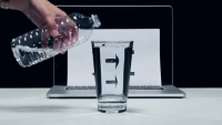 8 Water Tricks That Will Blow Your Mind