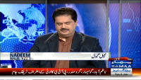Nadeem Malik Live 2nd June 2015 Tuesday at Samaa News