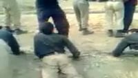 During KPK Police Training Session - Must Watch