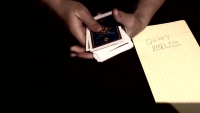 Easy Cool Math Card Trick