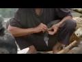 Interesting Way of Fishing