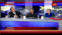 Tonight with Fareeha 8th June 2015