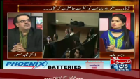 Live With Dr Shahid Masood 8th June 2015