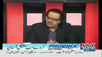 Live With Dr. Shahid Masood - 9th June 2015