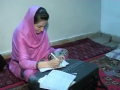 Talented Girl from Gilgit Baltistan, Pakistan