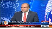 Nadeem Malik Live - 10th June 2015