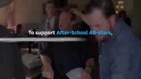Arnold Schwarzenegger Scares Fans By Posing As Wax Statue