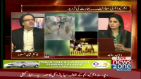 Live With Dr. Shahid Masood - 24th June 2015
