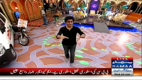 Sahir Lodhi Angry On Goverment About Jinnah Hospital Sarvey