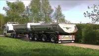 The Amazing Truck