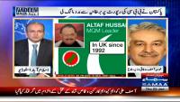 Nadeem Malik Live - 25th June 2015