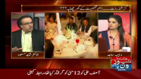 Live With Dr. Shahid Masood - 25th June 2015